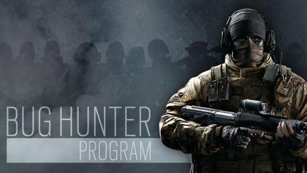 Il nuovo programma Bug Hunter ricompensa i segnalatori con oggetti in game per Rainbow Six Siege.