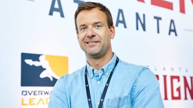 Pete Vlastelica