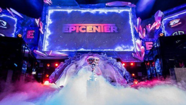 Epicenter 2019
