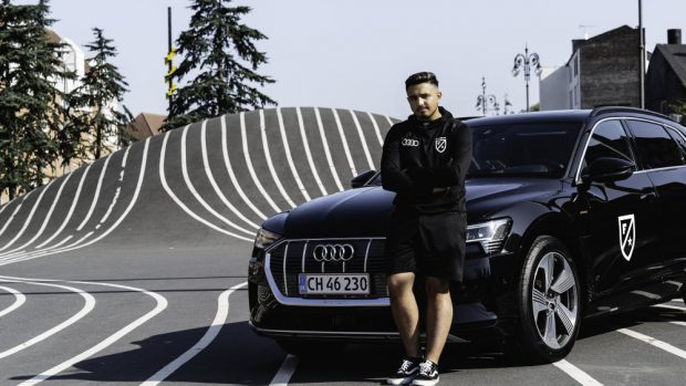 Astralis Audi