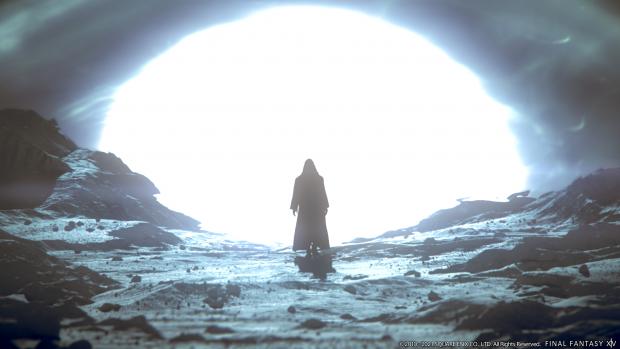 Final Fantasy XIV Endwalker 4
